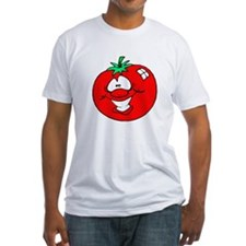 Happy Tomato Face Shirt