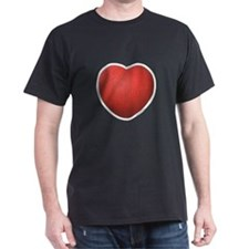 Dodgeball Love T-Shirt