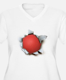 Dodgeball Burster T-Shirt