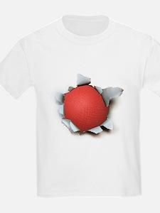 Dodgeball Burster T-Shirt