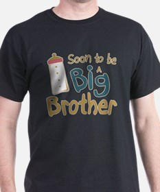 Big Brother To Be T-Shirt
