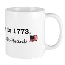 Party Like It's 1773 Mug