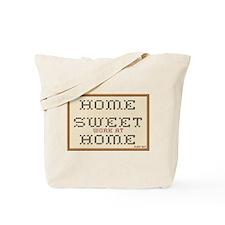 Home Sweet WAHM Tote Bag