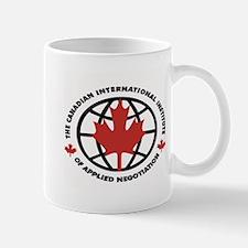 CIIAN Logo ~ Mug