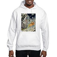 Jack Frost's Snowmen Jumper Hoody