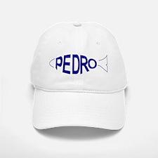 Pedro Baseball Baseball Cap