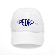 Pedro Baseball Cap