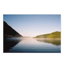 Lake Rotokahi, New Zealand Postcards (Pack of 8)