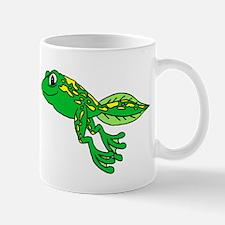Happy Tadpole Mug