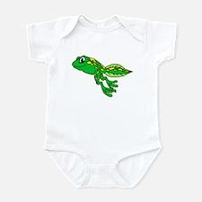 Happy Tadpole Infant Bodysuit
