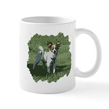 Unique Dog artist Mug
