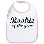 Rookie Of The Year Bib