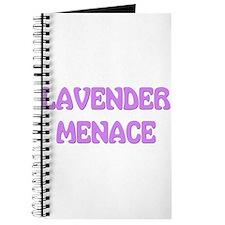 Lavender Menace Journal