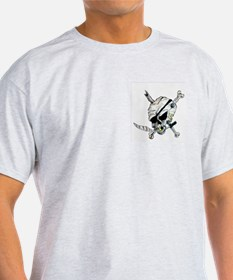 Florida Keys with Skull T-Shirt
