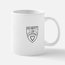 Whangdoodleland Crest Mug