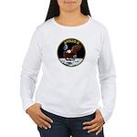 Apollo 11 Women's Long Sleeve T-Shirt