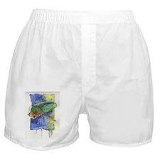 Don't Bug Me Boxer Shorts