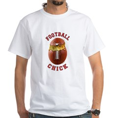 Football Chick 2 Shirt