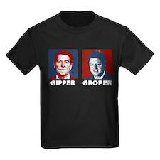Gipper or Groper T
