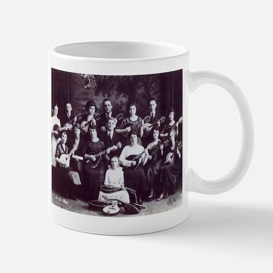 Cute Orchestra Mug