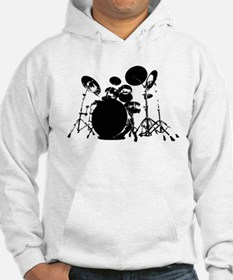 give the drummer some Hoodie