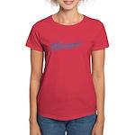 be reasonable Women's Dark T-Shirt