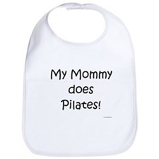 My Mommy does Pilates!