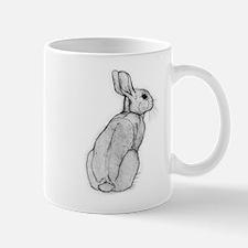 Bunny Back Mug