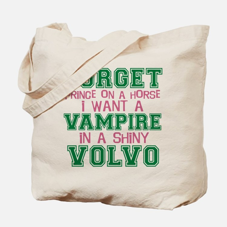 Twilight Inspired! Tote Bag