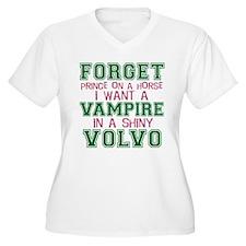 Twilight Inspired! T-Shirt