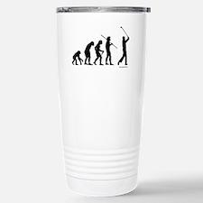Golf Evolution Travel Mug