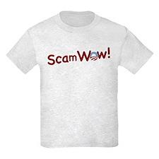 ScamWow List T-Shirt