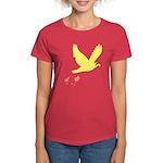 bombs away Women's Dark T-Shirt