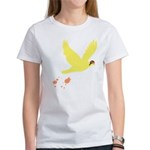 bombs away Women's T-Shirt