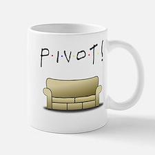 Friends Ross Pivot! Mug