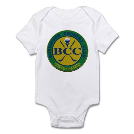Bushwood Country Club Infant Bodysuit