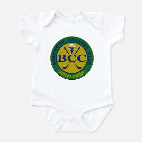 Bushwood Country Club Infant Bodysuit