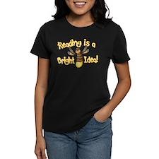 Reading Bright Idea Tee