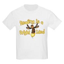 Reading Bright Idea T-Shirt