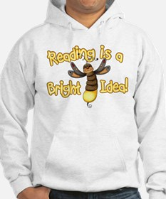 Reading Bright Idea Hoodie