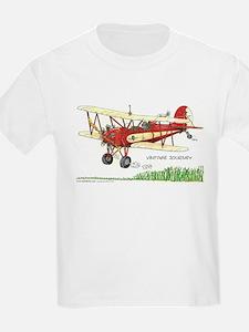 Vintage Journey T-Shirt