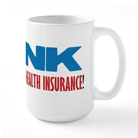 Honk! Large Mug