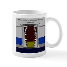Stand Clear Mug