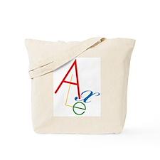 Alex's Tote Bag