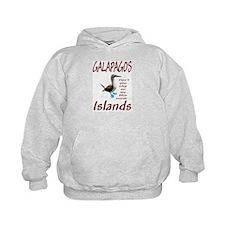 Galapagos Islands-Hoodie
