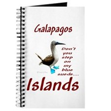 Galapagos Islands-Journal