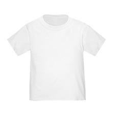 Toddler Future Shopper T-Shirt