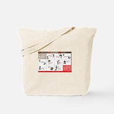 Internet Shopper Tote Bag