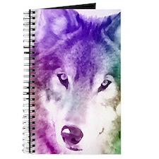 Wolf Gaze Art Journal
