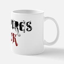 Vampires Suck Mug